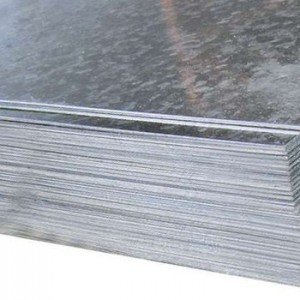 Лист стальной инструментальный